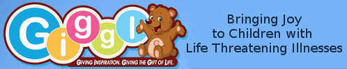 Giggl - Giving Inspiration. Giving the Gift of Life